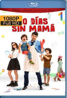 10 Días sin Mamá (When Mom Is Away) (10 giorni senza mamma) (2019) AMZN [1080p Web-DL] [Latino-Inglés] [LaPipiotaHD]