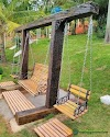 5 Designs Outdoor Hanging Chair Suitable For Garden