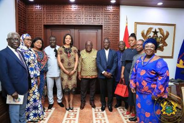 """I Don't Need The EC To Help Me Win An Election"" – President Akufo-Addo"