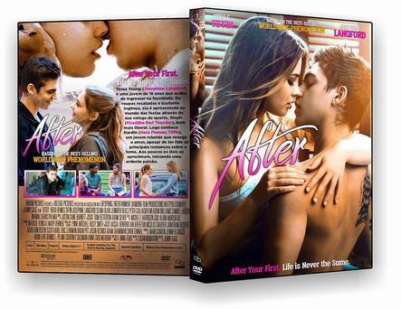DVD After 2019 - AUTORADO