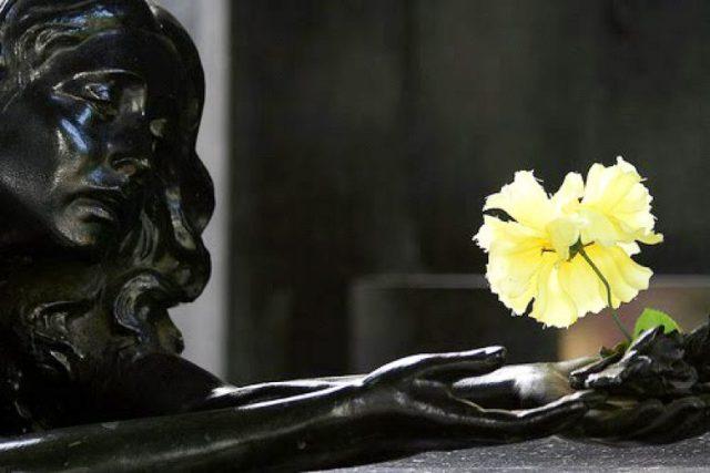 A última flor do Lácio