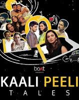 Kaali Peeli Tales Season 1 Complete Hindi 720p HDRip