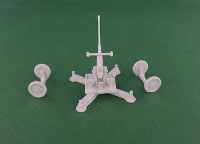 Bofors Gun picture 2
