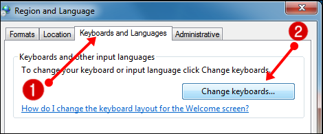 change-keyboards
