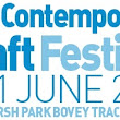 The Contemporary Craft Festival 2017