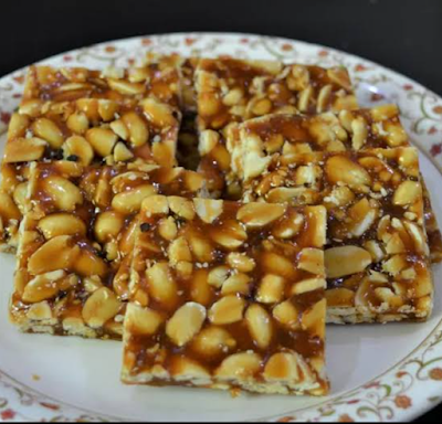 Peanut & Jaggery Benefits