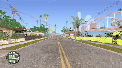 gta san andreas ultra graphics low end pc