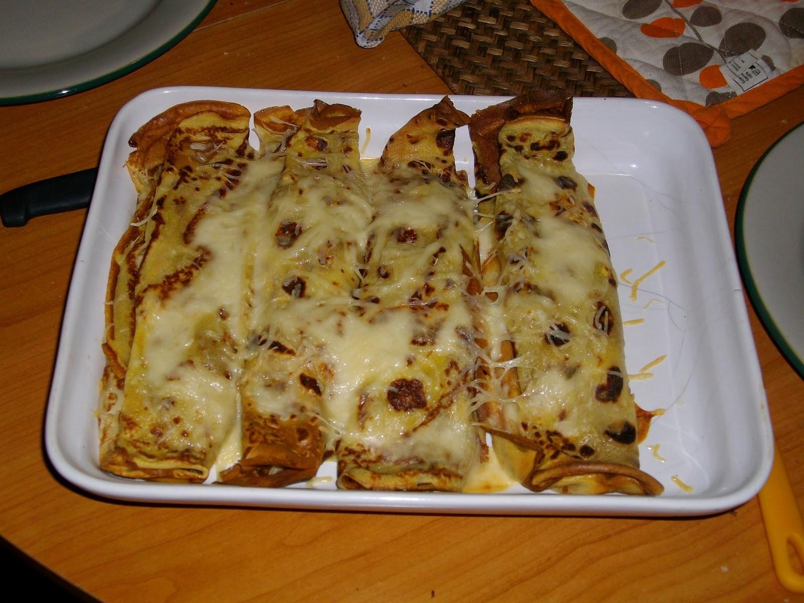 Mon livre de cuisine cr pes party du sal au sucr - Crepe party tefal recette ...