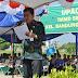 Pj. Sekda Kota Tegal menjadi Inspektur Upacara Pembukaan TMMD Sengkuyung Tahap I di Wilayah Kodim 0712/Tegal
