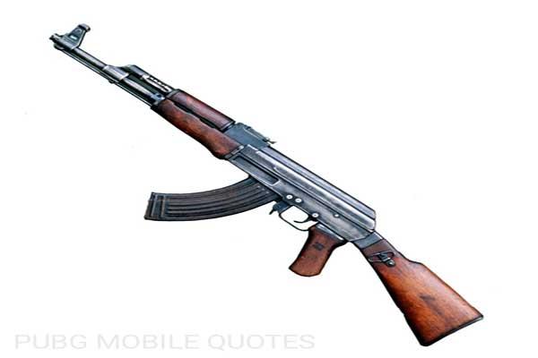 AKM AR Weapons - PUBG MOBILE 2020