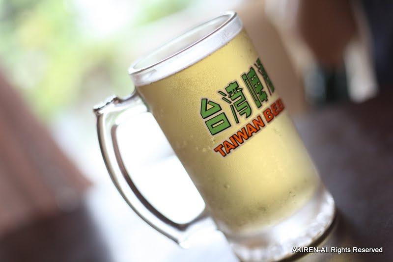 在遺忘之前─阿奇人: 水龍頭出來的生啤就是不一樣 臺南‧善化酒廠行