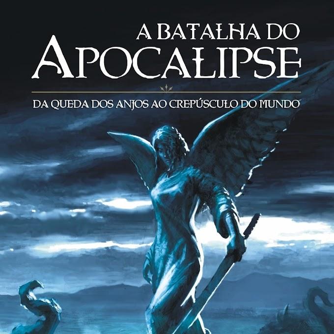 Livro: A Batalha do Apocalipse
