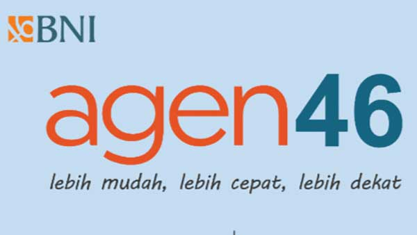 Cara Registrasi Online Jadi Agen46 BNI