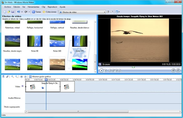 Cara Mengedit Video Dengan Windows Movie Maker