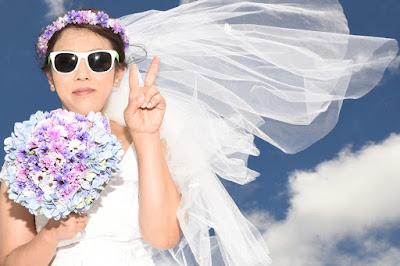 Peace Bride