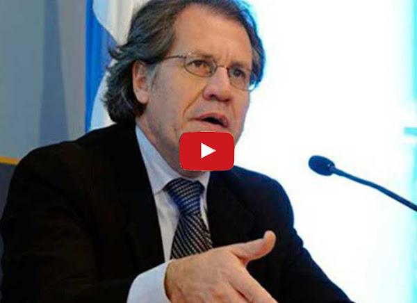 Comunicado de la OEA - Ni un muerto más en Venezuela