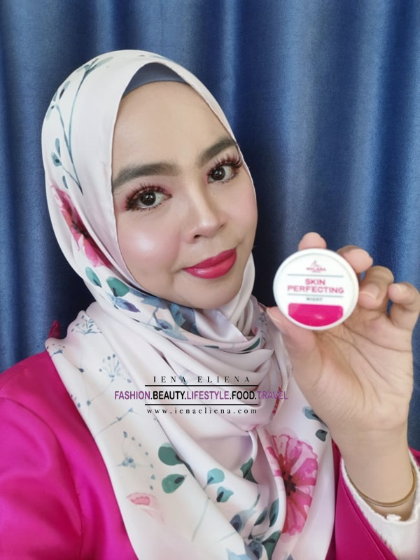 Mylara Instabright Night Cream