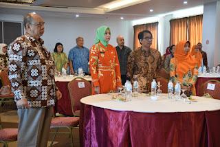 Bupati Percepat  Usulan Gelar Pahlawan Nasional KH Achmad Shiddiq dan Lekol Sroeji