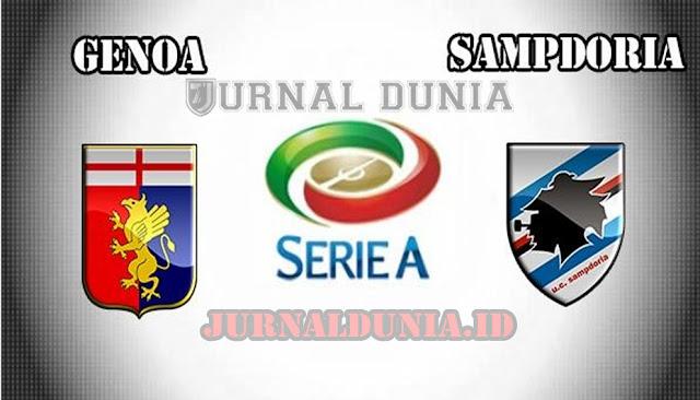 Prediksi Genoa vs Sampdoria , Kamis 04 Maret 2021 Pukul 02.45 WIB