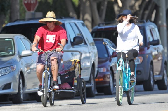 Hollywood Stars Adam His Wife Jackie Titone – Migliori Pagine da