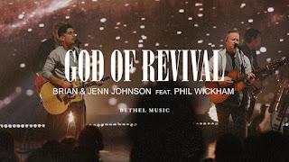 LYRICS - Phil Wickham - God Of Revival
