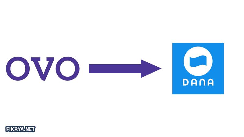 Cara Melakukan Transfer Dari OVO ke DANA