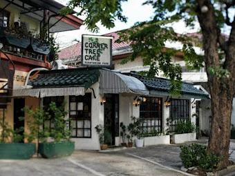 Corner Tree Café: Serving Healthy & Delicious Vegetarian Food