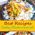 Best Recipes Cowboy Chicken Casserole