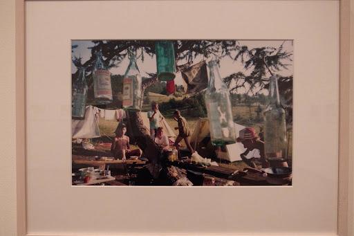 Bertien van Manen, Stedelijk museum, 2020