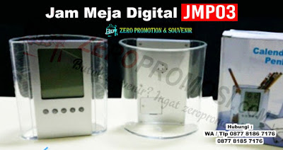 Barang Promosi Jam Meja, Desk Clock, Jam Meja Eksclusive, Jam Meja Multi Fungsi, Grosir jam meja promosi
