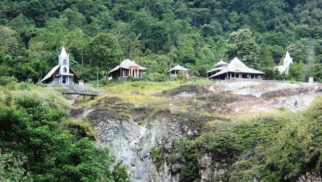 Bukit Kasih Kanonang Sulawesi Utara, Wujud Toleransi yang Damai