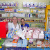 Conheça os ganhadores da Promoção de Natal da Farmácia Drogagildo em Itapiúna