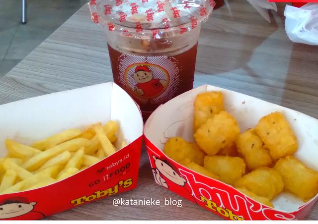 Cari makan murah dan diskon dengan Grab Food