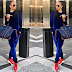 Toke Makinwa slays in new photo