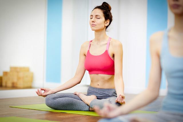 Pranayama: Ujjayi Pranayama, All Benefits to Health -MergeZone