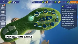 ultimate football club mod apk download