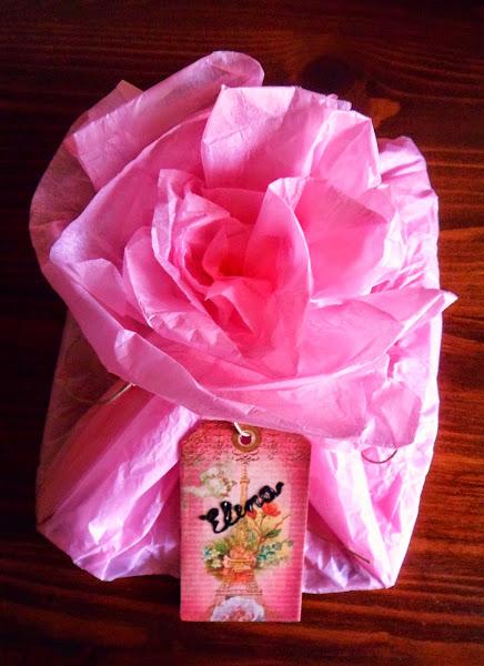 Tarjetas y envoltorios para regalos aprender for Envoltorios para regalos