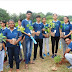 Aakash students and faculty hold tree plantation drive in Chandigarh, plant 908 trees