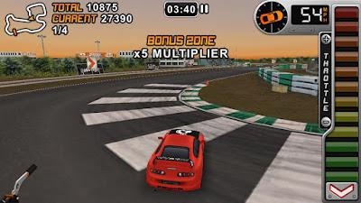 Drift Mania Championship Mod Apk v1.74 Terbaru