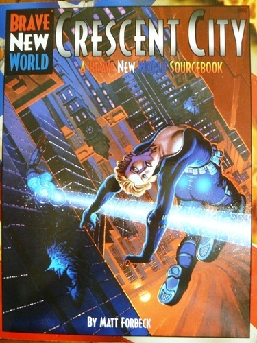 age of ravens superhero metroplexual we built this city on 250 points