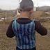 Kanak-kanak yang viral ini akhirnya dapat bertemu Lionel Messi