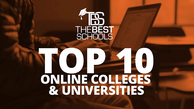 the best online university in usa