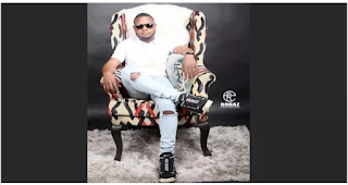 Meet Ajulo Lurg Olakunle, the CEO of Lurg Entertainment Record Label