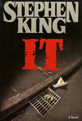 Download free ebook It Stephen King pdf