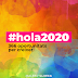 #hola2020