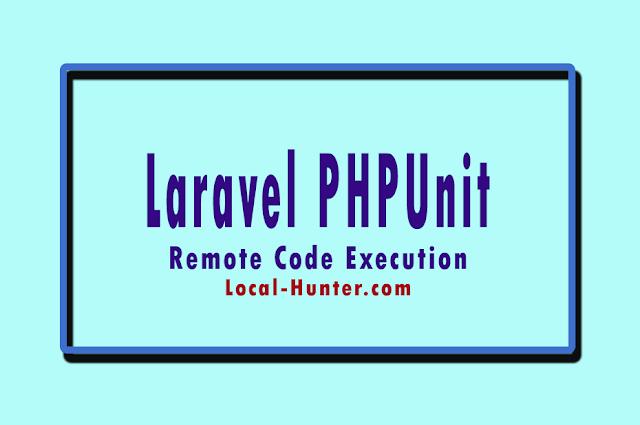 Laravel-PHPUnit-CVE-2017