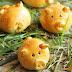 Little Piggies Buns Stuffed with Sausage