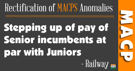 Rectification-of-MACPS-Anomalies