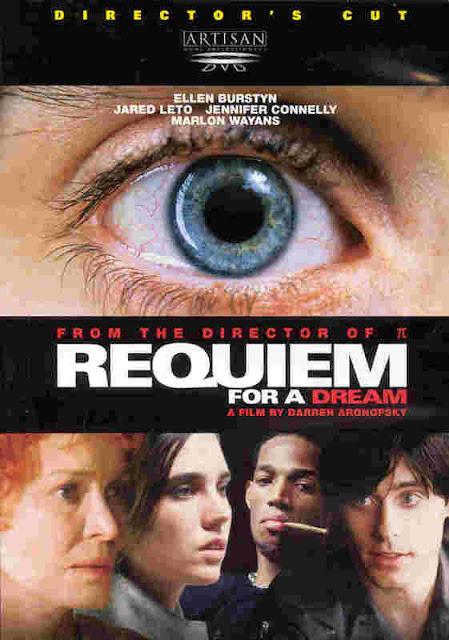 Requiem for a Dream (2000) บทสวดศพเเด่ฝัน
