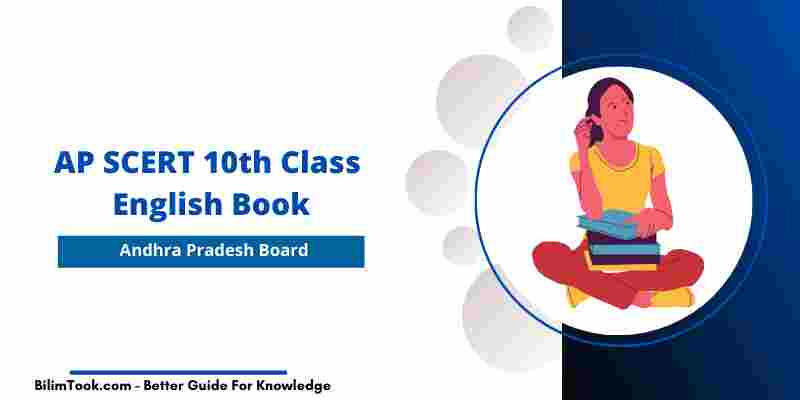 AP SCERT 10th Class English Book PDF 2021